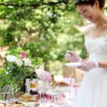 TVドラマ「結婚しない」のサプライズ挙式