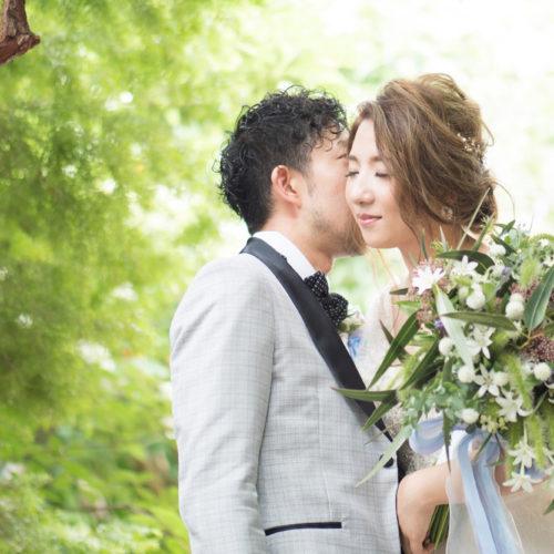 代々木ヴィレッジでの結婚式フォトギャラリー