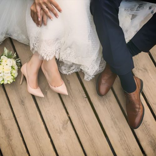 女性のおしゃれは、足元から<靴編>