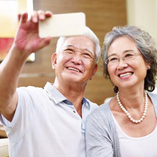 老人ホームイベント企画「長寿の会」