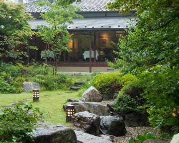 結婚式ができる東京で美味しいレストラン