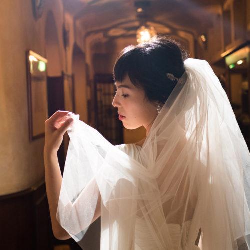 東京の大人で素敵な結婚式