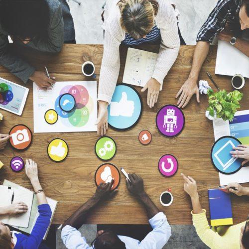中小企業向け 企業向けイベントのプロデュースをスタート