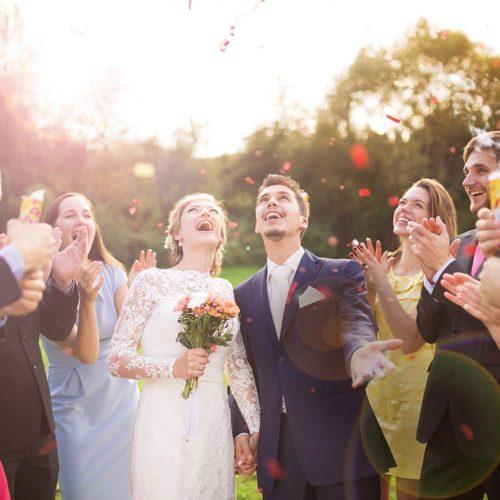 結婚・結婚式の楽しさを伝えたい