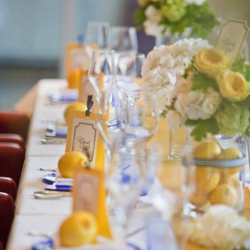 テーマカラー診断付き 結婚式相談会開催