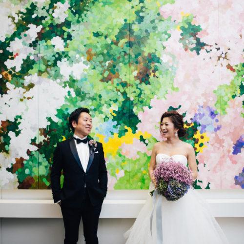【ハナコレ】結婚式パーティリポート記事が載りました!