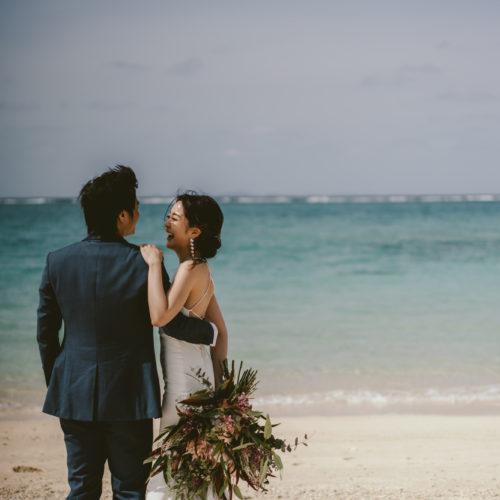 結婚式のロケーション撮影・前撮りおすすめ